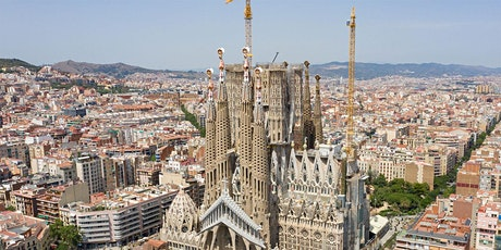 Walking tour EXCLUSIVO para estudiantes Expanish :barrio  Sagrada Familia entradas