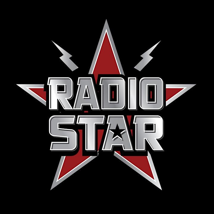 Radiostar (Classic Rock) & Kenny Mays Birthday Bash!!! image