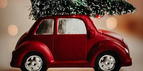Drive-in Carol Service ALDI Carpark Faringdon tickets