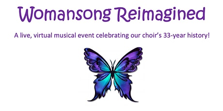 Womansong Reimagined tickets