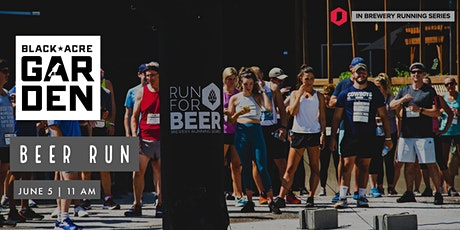Beer Run - Black Acre Beer Garden | 2021 Indiana Brewery Running Series tickets