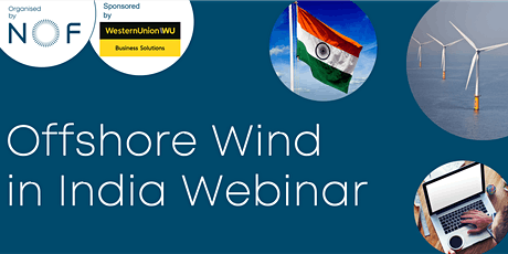 India Offshore Wind Webinar tickets