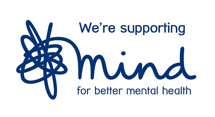 Change Your Game in 2021: Supporting Mental Health Charity - MIND image