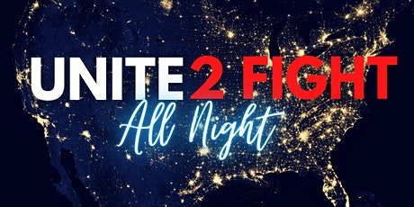 Unite 2 Fight All Night tickets