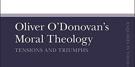 Cranmer Hall Book Launch - Dr Sam Tranter tickets