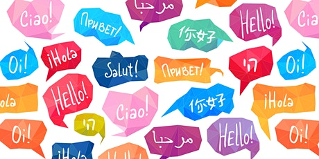Global Language Cafe billets