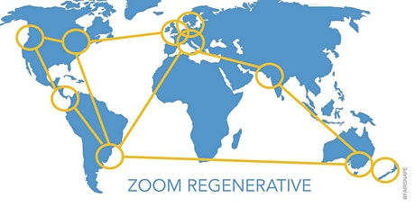 Zoom Regenerative 23 tickets