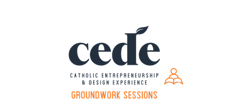 CEDE Monthly Groundwork Sessions tickets