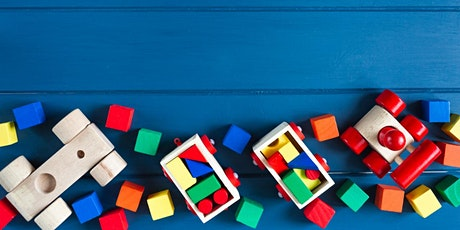 EYFS: Developing Language and Literacy through Role Play in the Early Years tickets