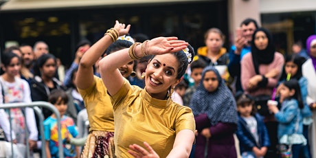 Bollywood at Home - Wednesday 2nd December tickets