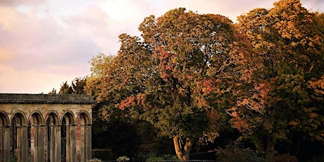 Timed entry to Gibside (30 Nov - 6 Dec) tickets
