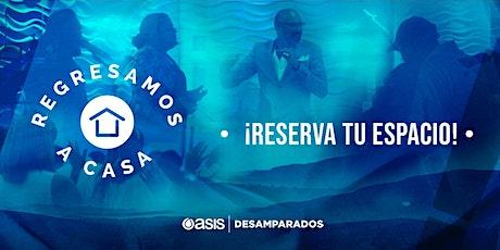 Culto Dominical |  29 de Noviembre boletos