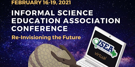 2021 Annual Conference: Re-Envisioning the Future tickets