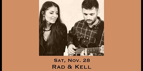 Rad & Kell  - Tailgate Under The Tent Series tickets