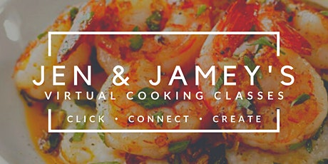 Southern Style Shrimp and Grits with Cornmeal Dusted Fried Green Tomatoes tickets