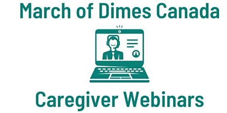 Caregiver Webinar on Dec 9 - Embracing Change during the Holidays tickets
