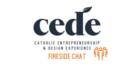 CEDE Monthly Fireside Chat tickets