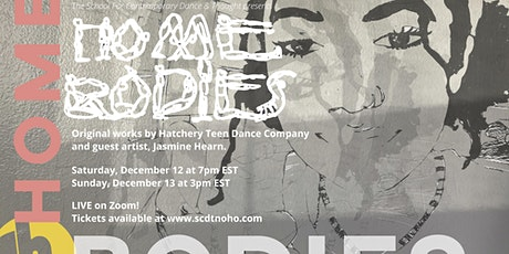 Hatchery - HOMEBODIES tickets