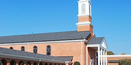 FUMC Benton Worship  Nov 29 tickets