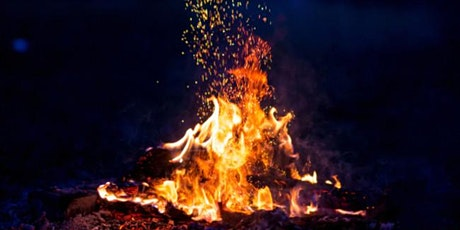 Community Bonfire in The Park - Mystical Conversations - Creating Abundance tickets