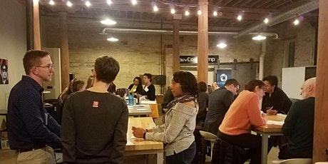 Collab Lab 37: A Lending Library for STEM Resources tickets