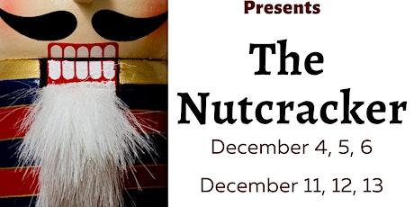 The Nutcracker (It is NOT the ballet!) tickets