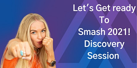 Grow Your Business ONLINE - Let's Smash It Programme tickets