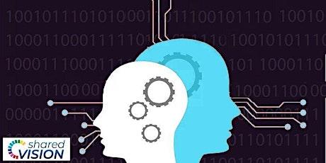 Intelligenza Artificiale: I trend nelle applicazioni di business biglietti