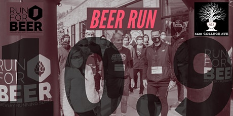 Beer Run - Scarlet Lane SoBro | 2021 Indiana Brewery Running Series tickets