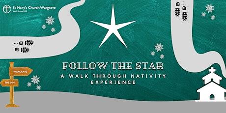 Follow the Star - A walk through Nativity tickets