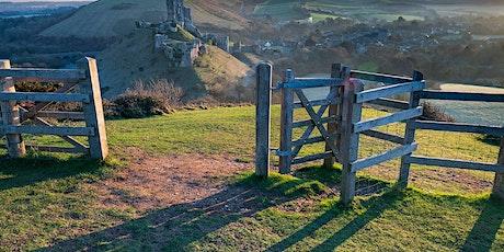 Timed entry to Corfe Castle (3 Dec - 6 Dec) tickets