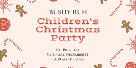 Bushy Run Children's Colonial Christmas Party tickets