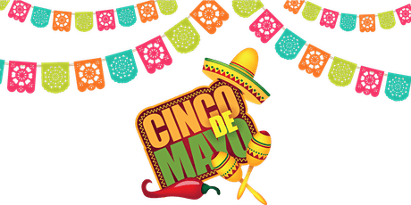 Cinco De Mayo Bar Crawl in Wrigleyville on Sat, May 1st tickets