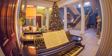 Christmas Carols from Drenagh House tickets