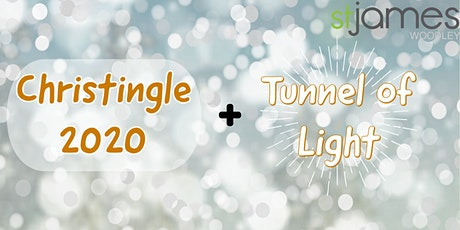 Christingle & Tunnel of Light tickets