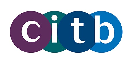 1:1 with your local CITB Adviser in Dumfries & Galloway/Borders tickets