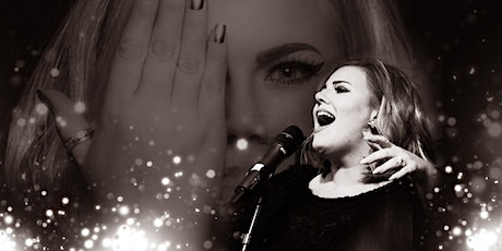 A Night Of Adele with the Amazing Jax Hall tickets