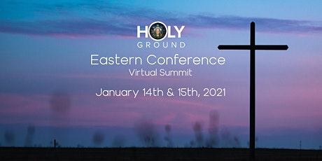 Holy Ground Conference 2021 tickets