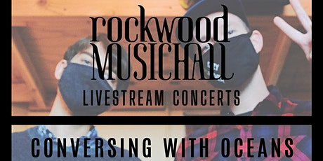 Conversing With Oceans - FACEBOOK LIVE tickets
