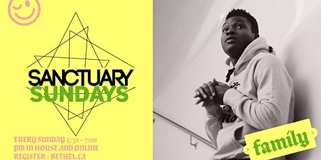 Sanctuary Youth Nov. RND 5 tickets