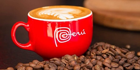 Peruvian Coffee Day with Cocobrew tickets