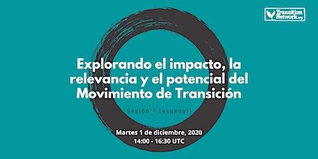 Explorando el impacto, relevancia y potencial del Movimiento de Transición entradas