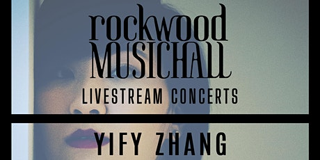 Yify Zhang - FACEBOOK LIVE tickets