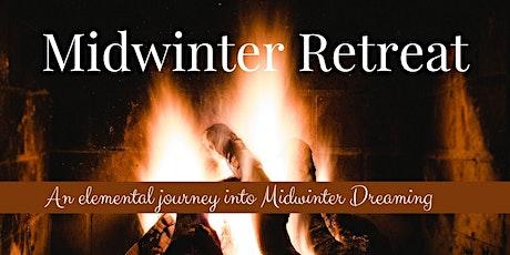 Midwinter Retreat: An Elemental Journey into Midwinter Dreaming tickets