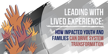 Leading with Lived Experience tickets