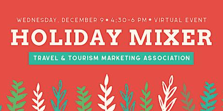 TTMA's Virtual Holiday Mixer tickets