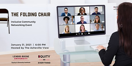 Equity Over Everything:  Folding Chair Session tickets