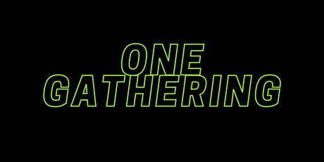 One Gathering - EPC Youth & YA Service tickets