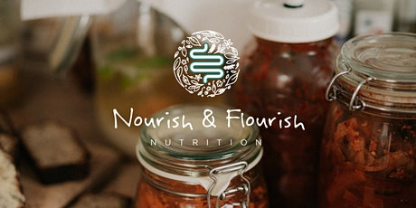 Make Your Own Kimchi: online workshop tickets