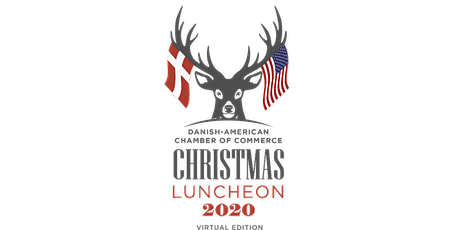 DACC Annual Christmas Luncheon 2020 tickets